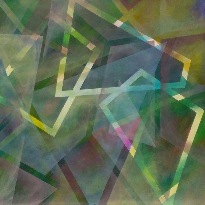 judithvaleria_geometrische-abstraktionen_acryl-auf-papier_120x120_no-1