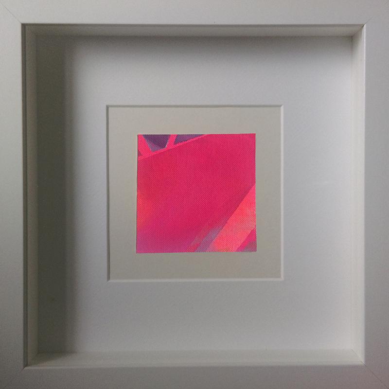 judithvaleria-GEOMETRISCHE ABSTRAKTION-Kleinlicht-5-8x8-Acryl auf Leinwand-2017