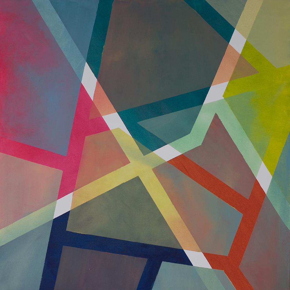judithvaleria-geometrische-abstraktionen-acryl-auf-leinwand-100x100-no1