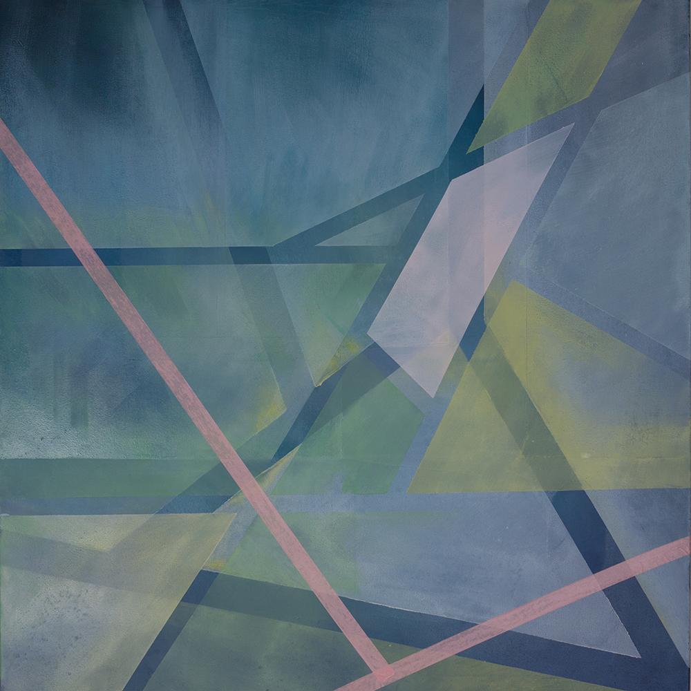 judithvaleria-geometrische-abstraktionen-acryl-auf-leinwand-100x100-no2