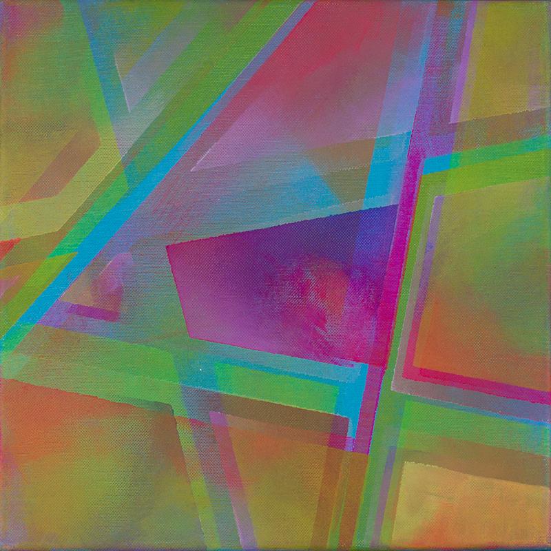judithvaleria-geometrische-abstraktionen-acryl-auf-leinwand-30x30-nachthell